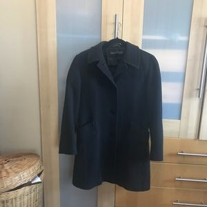 Anne Klein Jackets & Coats - Anne Klein Wool Coat